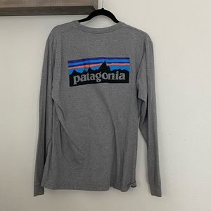 Patagonia Long Sleeve